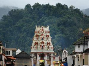 Naga Dosha Parihara Temples India