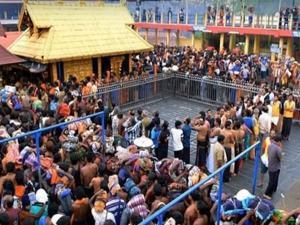 Visit Once Aareshwaram Temple The Sabarimala Women