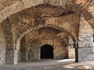 Elagandal Fort Karimnagar