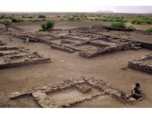 Legendary Lost Cities India