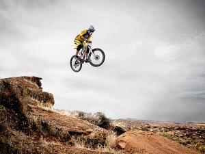 Mountain Biking In Bheemeshwari Experience The Thrill