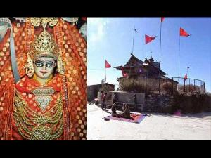 Travel Guide Husband And Wife Cant Go Together To Shrai Koti