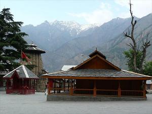 Yama Temple India