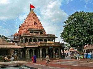 Jataka Naga Dosa Prarihara Temples India