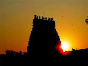 Where Shiva Open Third Eye Telugu