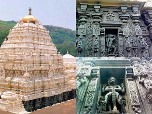 Story About Varaha Lakshmi Narasimha Temple Simhachalam