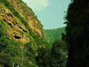 Ahobilam Hindu Pilgrimage Site Where Lord Narasimha Born