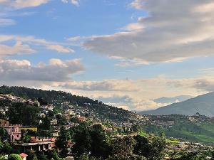 Almora Must Visit Hill Station Summer Uttarakhand