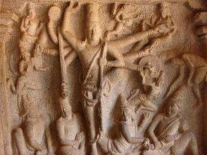 Story About Vamana Temple Kanchipuram