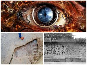 These Places Are Signs Great Mythology Ramayana
