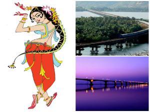 Top 10 Beautiful Bridges India
