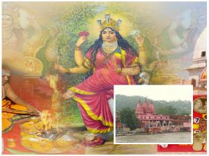 Must Visit Serpent Goddess Mansa Devi Temple Haridwar
