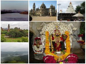 Must Visit Shakti Peetha Mahalakshmi Temple At Kolhapur