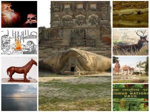 A Journey Through Lakhimpur Kheri