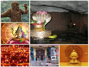 Palakurthi Someshwara Swamy Temple Is Cave