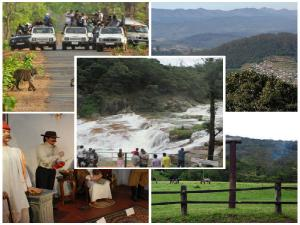 Best Places Visit Around Ooty