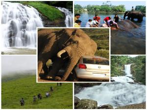 Do You Know How Many Places Found India S Skand Land Coorg