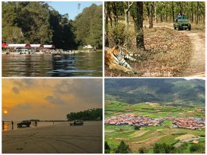 Have You Seen The Tourist Places Close Coimbatore