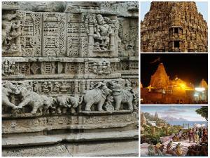 Must Visit Hindu Temple Gujarat Dwarkadhish Temple Dwarka
