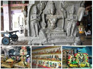 Ramaswamy Temple Kumbakonam Also Known As Dakshina Ayodhya