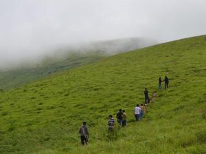 Have You Seen Beautiful Brahmagiri Hills