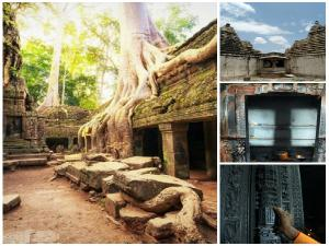 Chaya Someshwara Swamy Temple Architectural Secret Is Gone