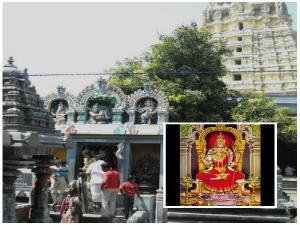 Kanchi The Shrine Hindus Where Shiva Parvars Were Married