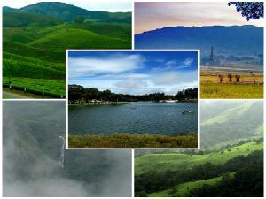 Top 5 Honeymoon Hill Station India