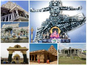 Did You Visit These Temples Kanchipuram