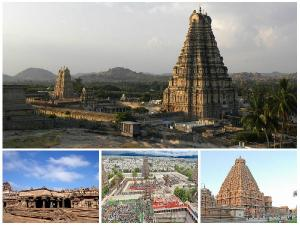 Top 5 South India Temple That Every One Should Visit