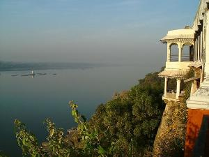 Did You See The Maheshwar The Mini Varanasi