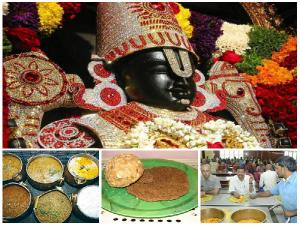 Did You Know These Facts About Tirumala Prasadam