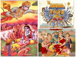 Journey Through Ramayana Historical Places India Train