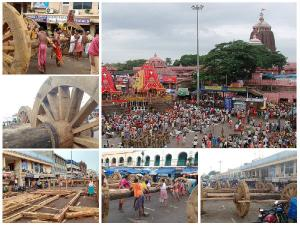 Story The Chariot Festival Also Know Jagannath Ratha Yatra