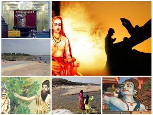 Did You Visit Vadapalli Agastheswara Swamy Temple Telangana