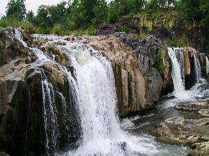 Did You See Top 5 Water Falls Telugu States This Monsoon