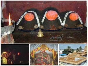 Hasanamba Temple Miracle Hasanamba Temple Timing Hasanmba