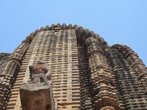 Did You See Ananta Vasudeva Temple Bhuvaneswar