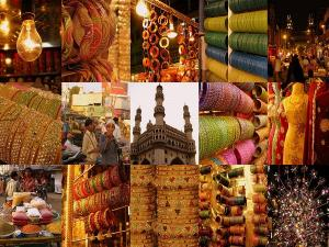 Ancient Wholesale Markets India