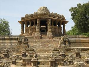 Did You See Sun Temple Modhera Gujarat