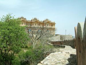 Nahargarh Fort Timing History Ticket Price
