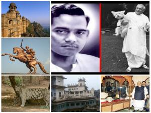 Vajpayee S Birth Place Gwalior History Tourism Guide