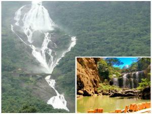 Must Visit Waterfalls Karnataka During Monsoon