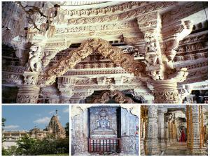 Ranakpur Jain Temple Architecture History How Reach