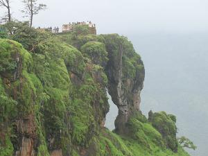 Mahabaleshwar Temple History Images Timing