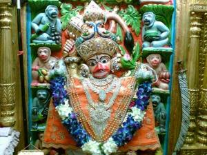 Kashtabhanjan Hanuman Temple Salangpur History Timings How