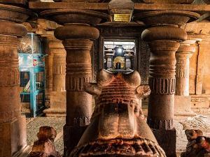 Bhoga Nandeeshwara Temple History Timings How Reach