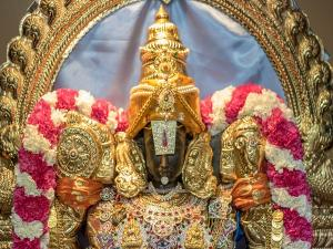 Thondamanadu Venkateswara Swamy Temple Hisoty Timings How
