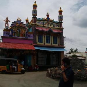 Gugudu Kullai Swamy Peerla Panduga History Date