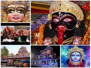 Bhimavaram Mavullamma Temple History Timing How Reach